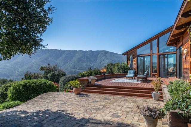 60 Encina Drive, Carmel Valley, CA 93924