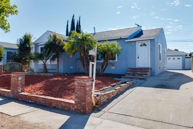 2720 W Tichenor St, Compton, CA 90220