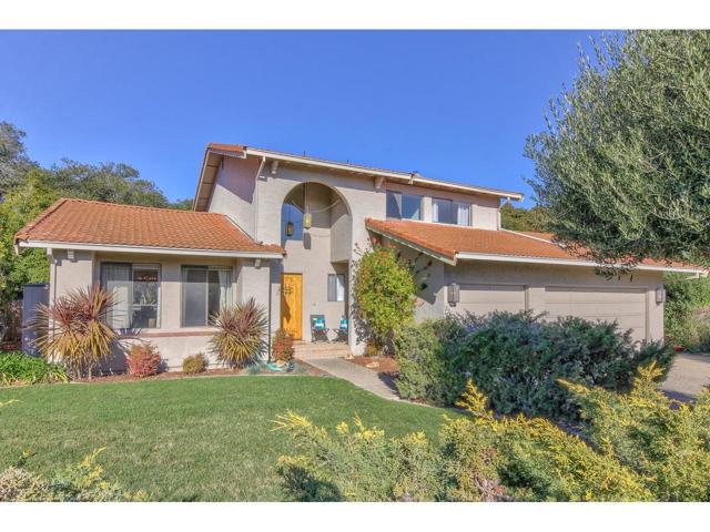 22600 Murietta Road, Salinas, CA 93908