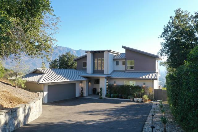 1509 Inverness Drive, Pasadena, CA 91103