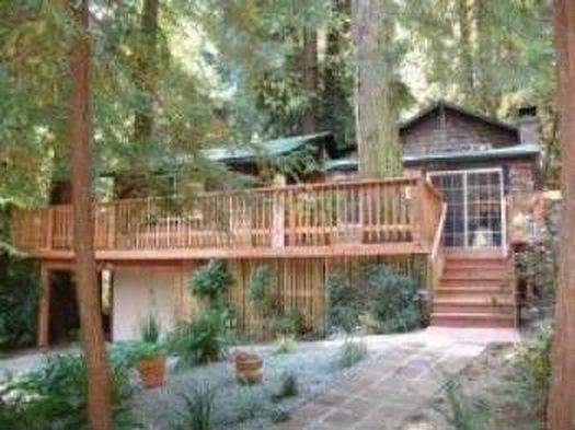 17550 Comanche Trail, Los Gatos, CA 95033