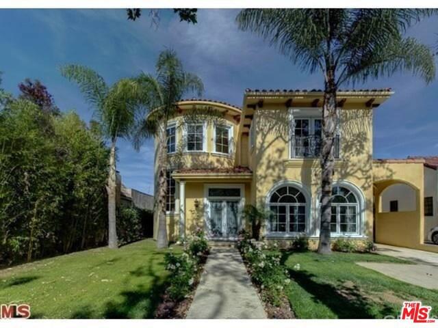 340 S OAKHURST Drive, Beverly Hills, CA 90212