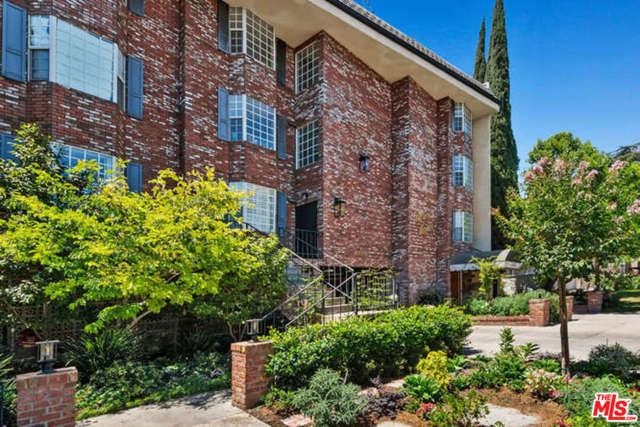 38. 14106 Dickens Street #301 Sherman Oaks, CA 91423