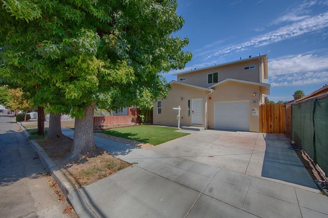 366 Raymond Avenue, San Jose, CA 95128