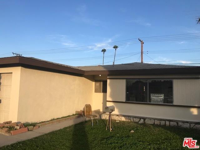 642 RUTHCREST Avenue, La Puente, CA 91744