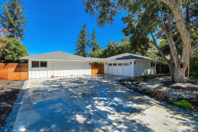 1997 Colleen Drive, Los Altos, CA 94024