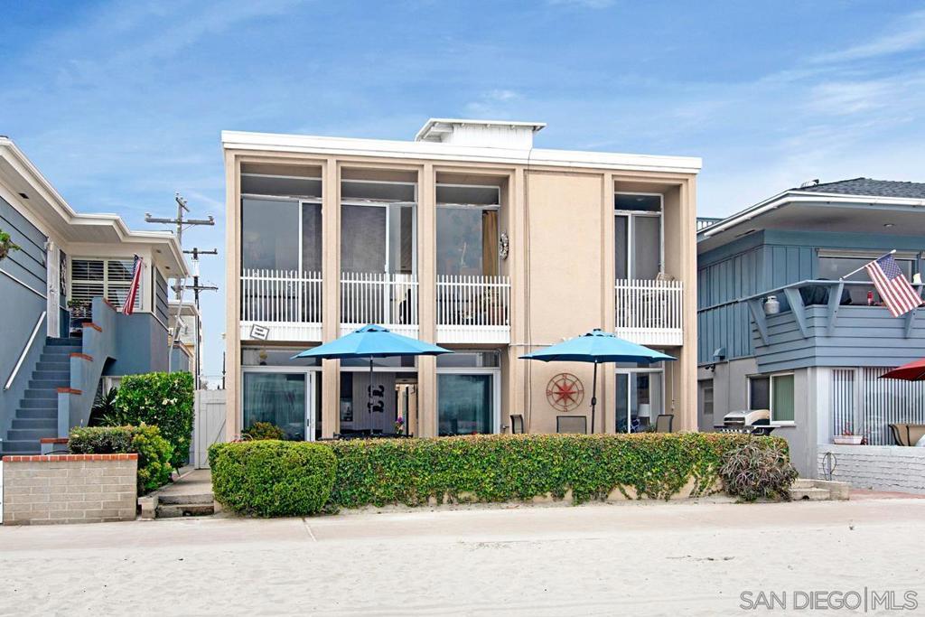 2841 45 Bayside Walk San Diego, CA 92109