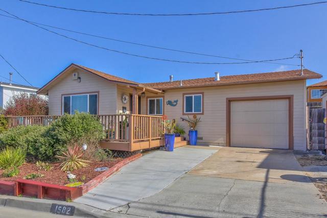 1582 Vallejo Street, Outside Area (Inside Ca), CA 93955
