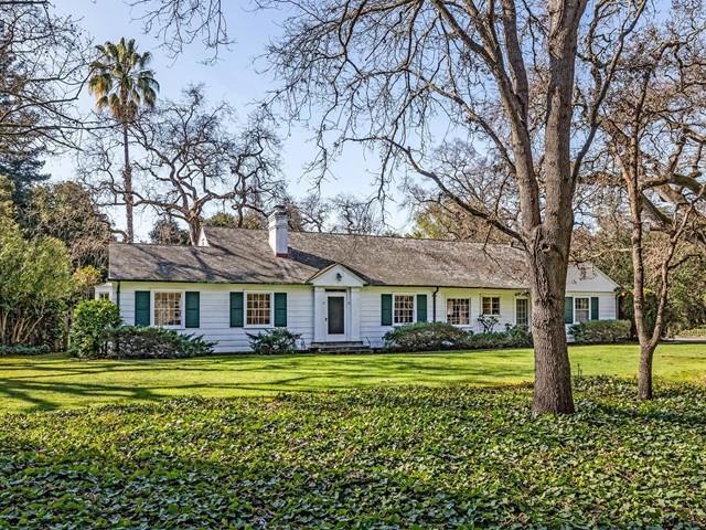 24 Hawthorne Drive, Atherton, CA 94027