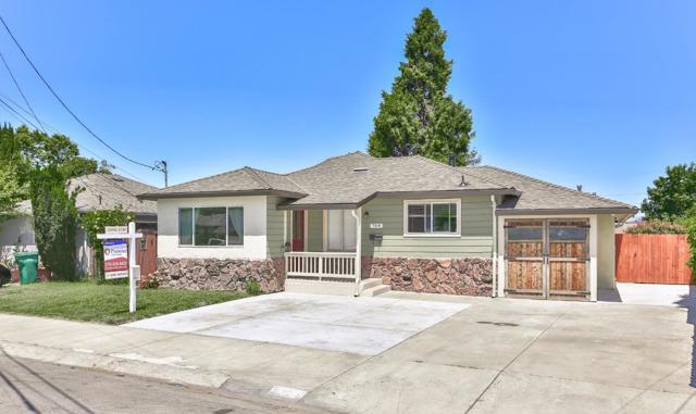 768 Paradise Boulevard, Hayward, CA 94541