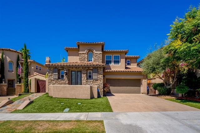 1360 Blue Sage Way, Chula Vista, CA 91915