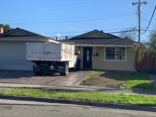 3260 Mount Mckinley Drive, San Jose, CA 95127