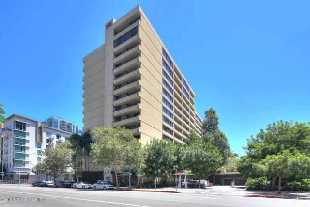 600 W 9th Street 706, Los Angeles, CA 90015