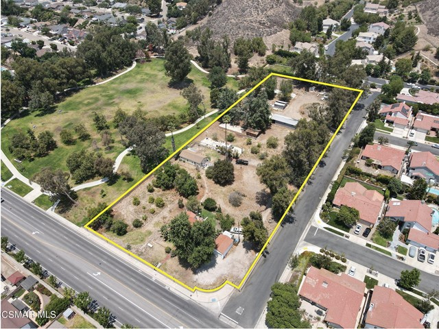 BRING YOUR INVESTORS AND BUILDERS!!!THIS IS A 2.72 ACRE FLAT LOT CURRENTLY ZONED FOR 5 UNITS PER ACRE-BUILD 13 HOMES RIGHT AWAY.  POSSIBLY MUCH HIGHER DENSITY WITH THE CURRENT HOUSING SHORTAGE!!