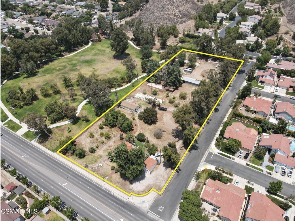 Photo of 2361 Alamo Street, Simi Valley, CA 93065