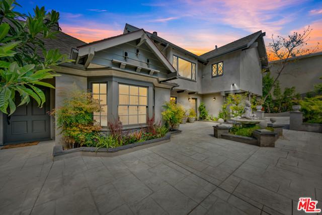 3772 BERRY Drive, Studio City, CA 91604