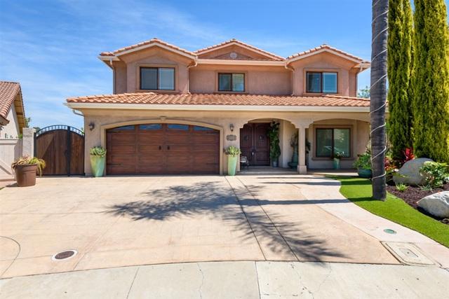 18255 Hadden Hall Ct., San Diego, CA 92128