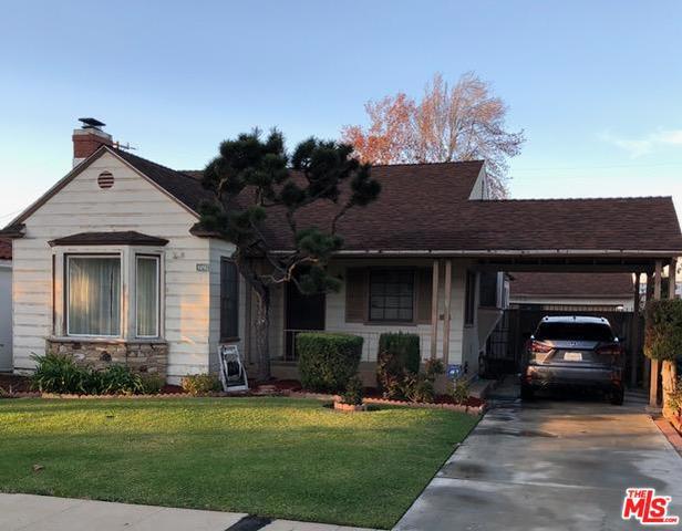 3525 W 79TH Street, Inglewood, CA 90305