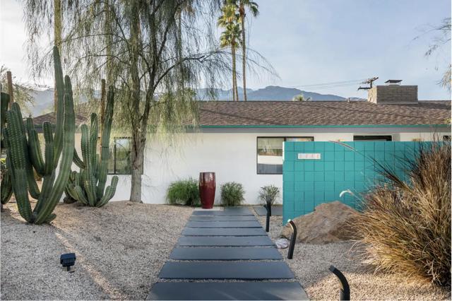 1441 Manzanita Avenue, Palm Springs, CA 92264