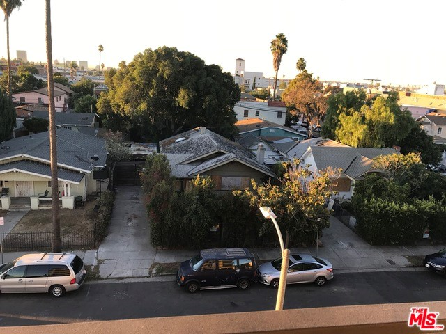 5536 LA MIRADA Avenue, Los Angeles, CA 90038