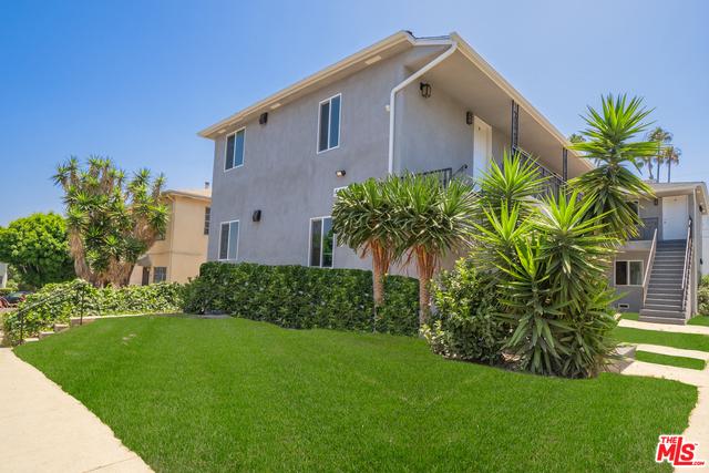 4148 LOCKLAND Place 3, Los Angeles, CA 90008