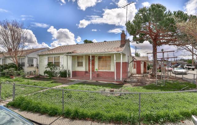 841 Morrill Street, Hayward, CA 94541