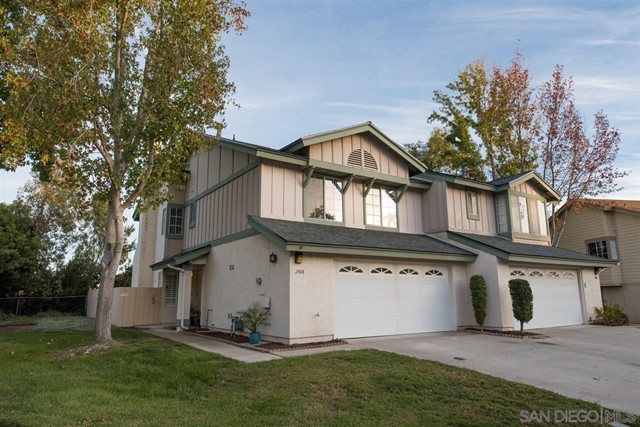 2408 Manzana Way, San Diego, CA 92139