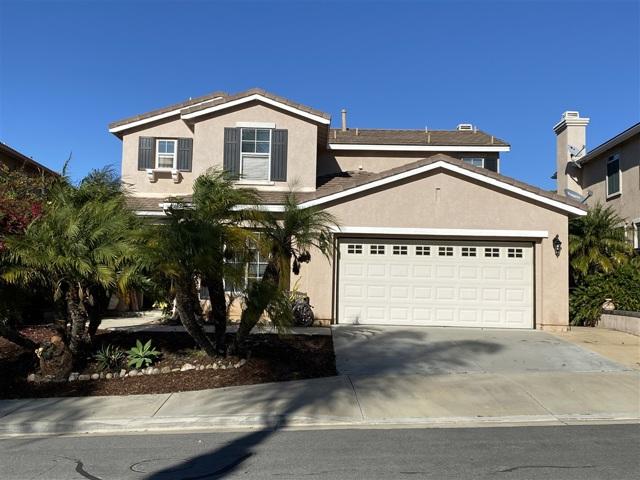 1077 Tesoro Ave, San Marcos, CA 92069