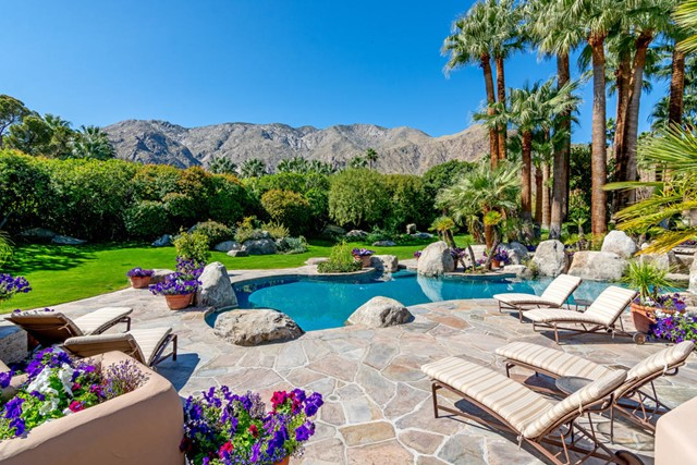 475 Via Las Palmas, Palm Springs, CA 92262