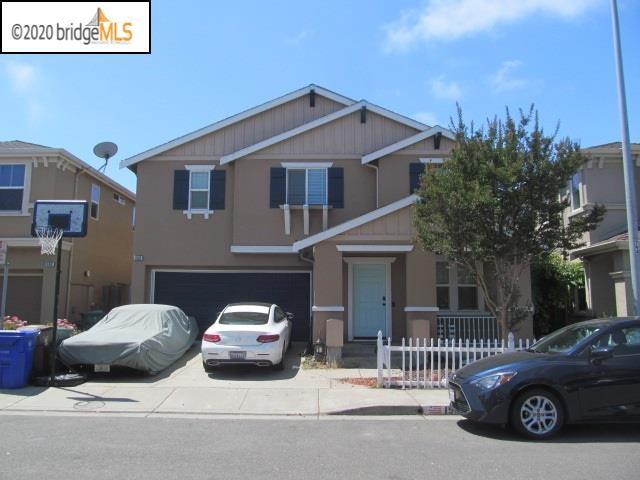 152 Henry Clark Ln, Richmond, CA 94801