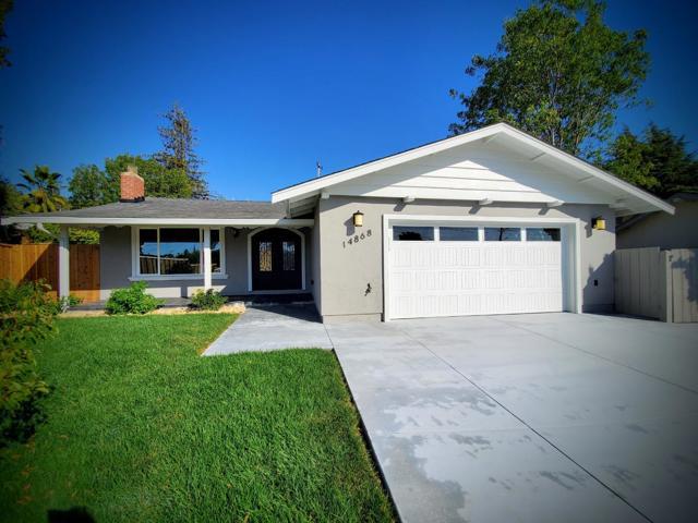 14868 Mcvay Avenue, San Jose, CA 95127