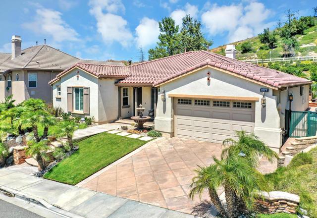 2177 Silverstar Street, Simi Valley, CA 93065