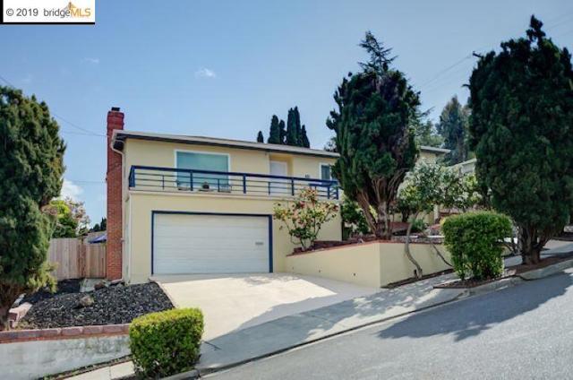 18594 Laredo Rd, Castro Valley, CA 94546