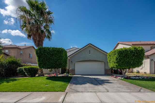 53747 Slate Drive, Coachella, CA 92236