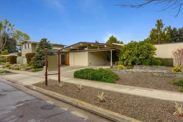 611 Templeton Court, Sunnyvale, CA 94087