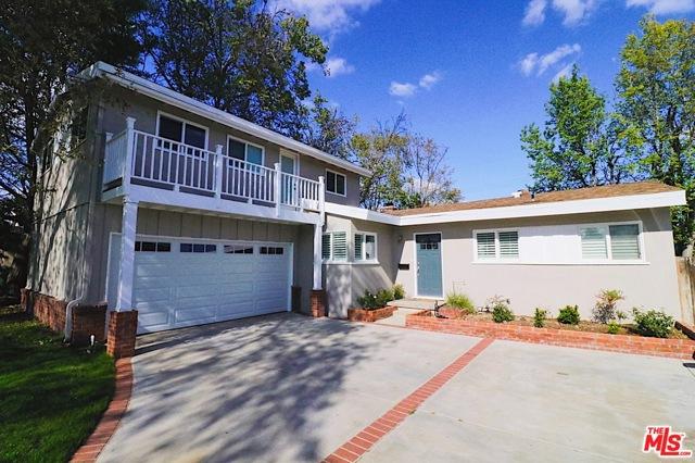 8100 Kelvin Avenue, Winnetka, CA 91306