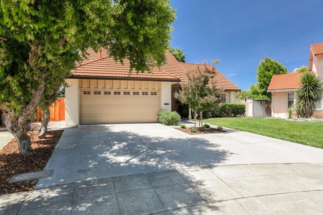 618 Lanfair Drive, San Jose, CA 95136