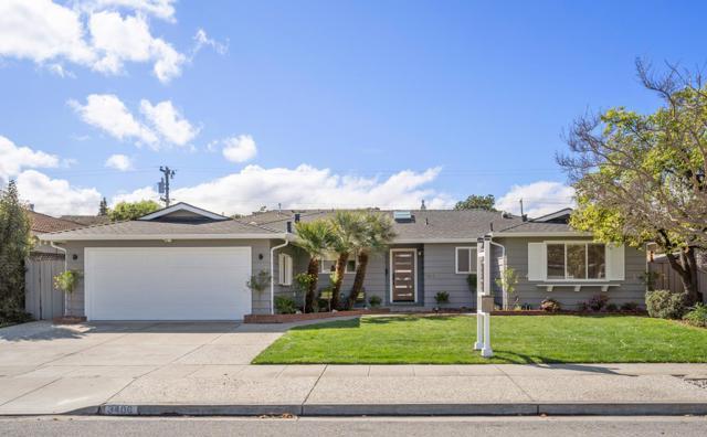 3406 Madonna Drive, San Jose, CA 95117