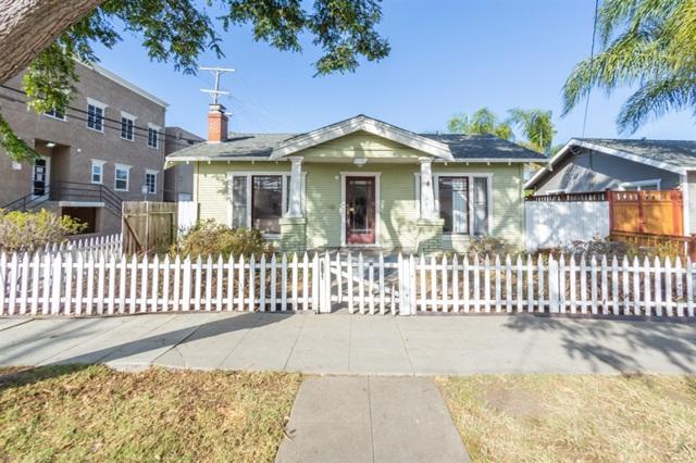 2726 Madison Ave, San Diego, CA 92116