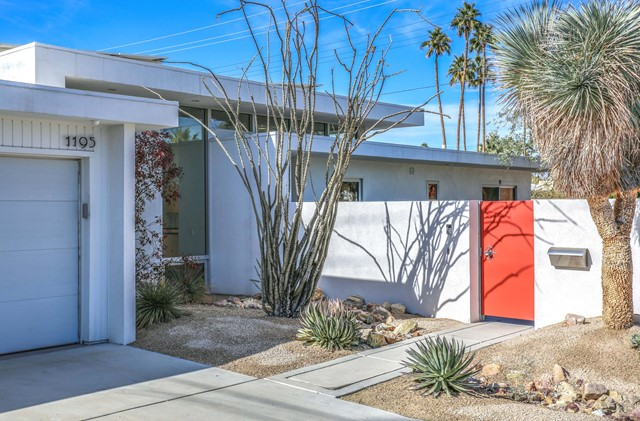 1195 Sunny Dunes Road, Palm Springs, CA 92264
