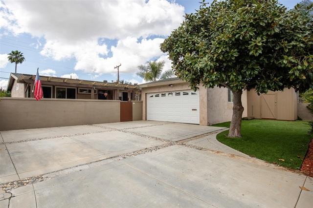 5533 Waring Rd, San Diego, CA 92120
