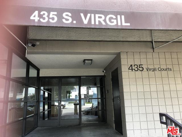 , Los Angeles, CA 90020