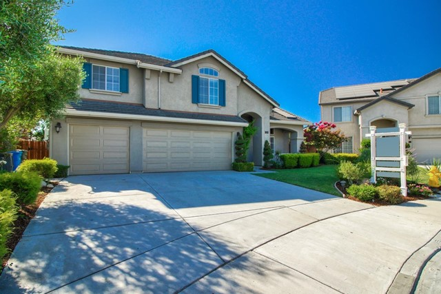 1120 Mulberry Court, Hollister, CA 95023