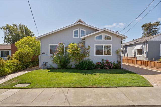 479 22nd Avenue, San Mateo, CA 94403
