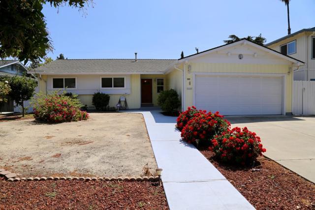 1058 Oleander Court, Sunnyvale, CA 94086