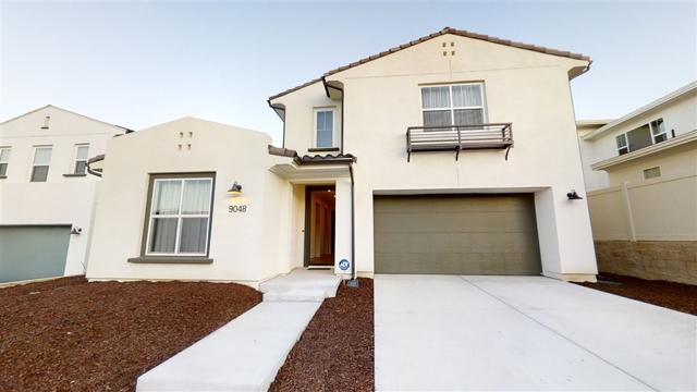 9048 W Bluff Pl., Santee, CA 92071
