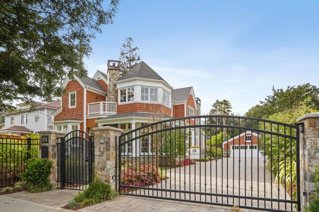 88 Warren Road, San Mateo, CA 94401
