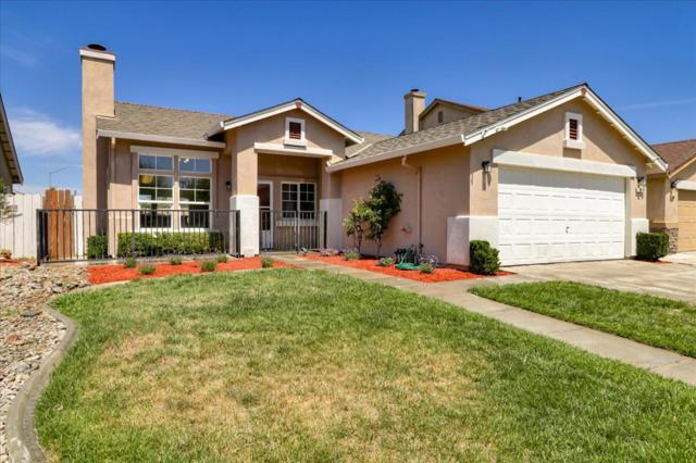 277 Shadywood Avenue, Lathrop, CA 95330