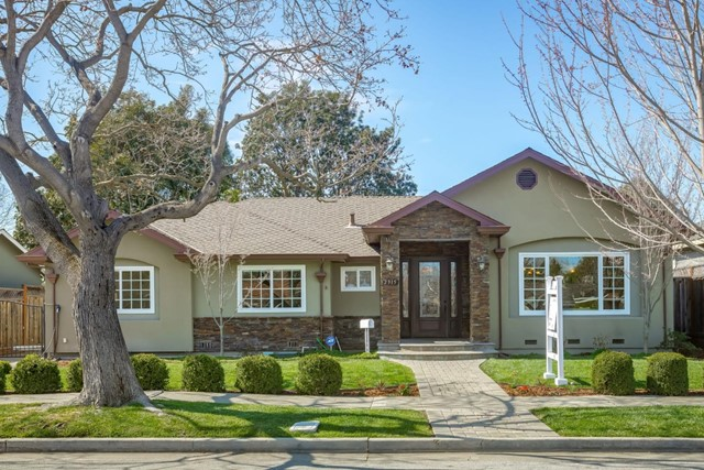 2315 Mazzaglia Avenue, San Jose, CA 95125