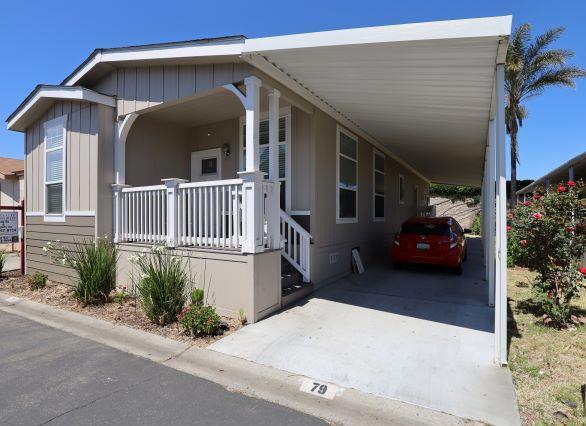 2151 Oakland Road 79, San Jose, CA 95131